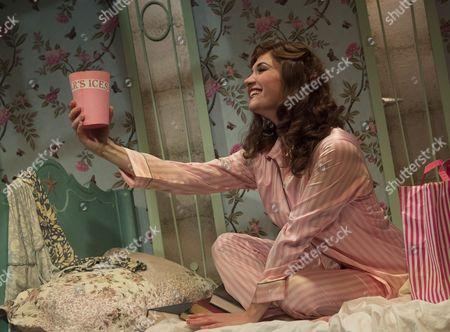 Scarlett Strallen as Amalia