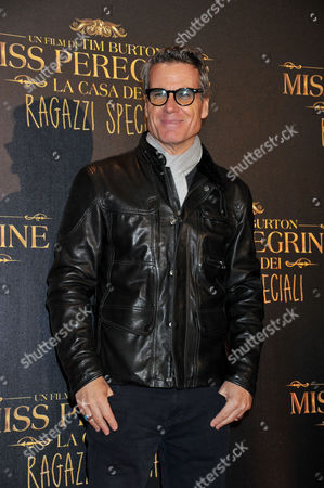 Stock Picture of Gianluigi Ghione