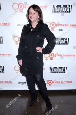 Editorial photo of The Adrienne Shelly Foundation 10th Anniversary Celebration, New York, USA - 05 Dec 2016