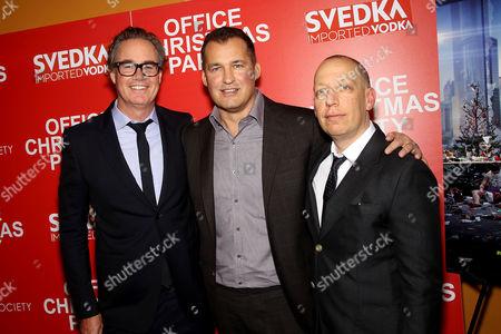 Guymon Casady, Scott Stuber, Daniel Rappaport (Producers)