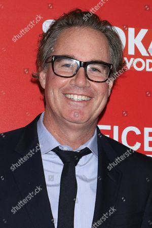 Guymon Casady, producer