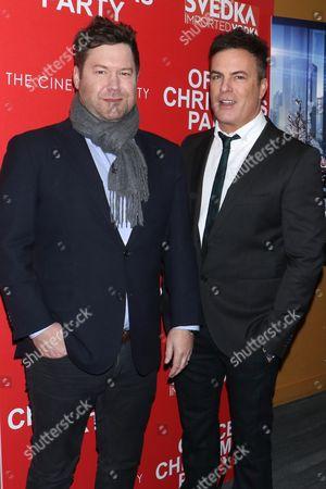 Josh Gordon and Will Speck (Directors)