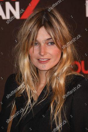 Alizee Guinochet