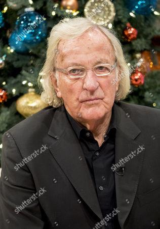Stock Picture of John Pilger
