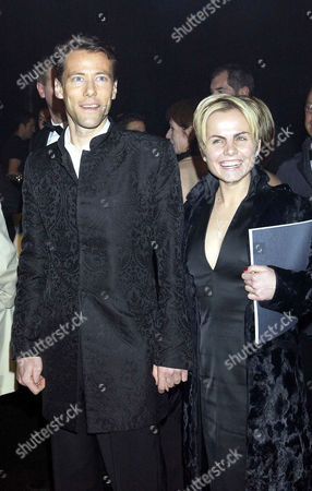 'Die Another Day' Premiere at the Royal Albert Hall and Afterparty at Kensington Gardens Lord Edward Davenport