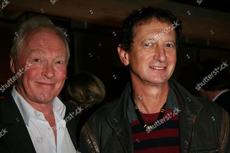 Editorial photo of 'The Sea' Press Night at the Theatre Royal Haymarket Afterparty at Embassy Club, Mayfair - 23 Jan 2008
