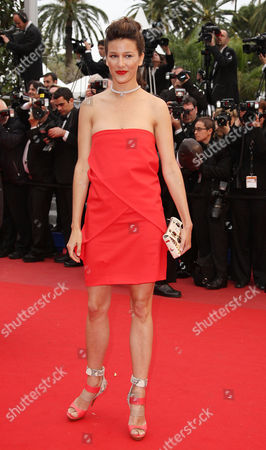 Editorial photo of 'You Will Meet A Tall Dark Stranger' Red Carpet Arrivals at the Festival De Palais During the 63rd Cannes Film Festival - 15 May 2010