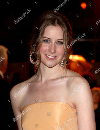 2009 Royal Film Performance and World Premiere of 'The Lovely Bones' in Aid of the Cinema & Television Benevolent Fund at the Odeon Leicester Square Carolyn Dando