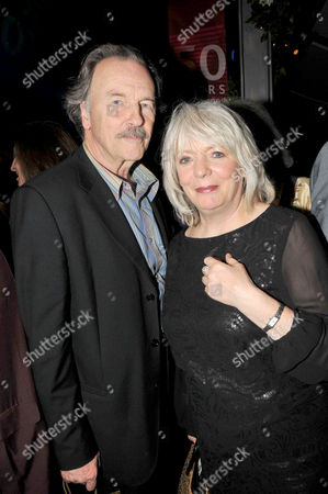 50th Anniversary Party For Hampstead Theatre Swiss Cottage Michael Elwyn and Alison Steadman