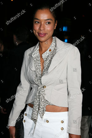 Editorial photo of Afterparty For the World Premiere of 'The Golden Compass' at Tobacco Docks, Wapping - 27 Nov 2007