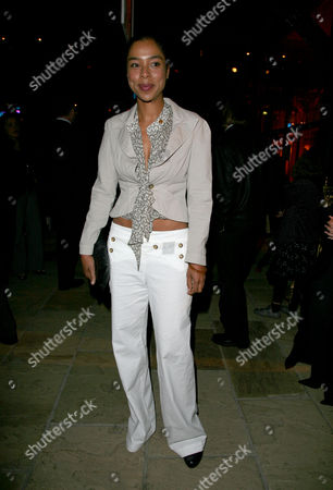 Editorial image of Afterparty For the World Premiere of 'The Golden Compass' at Tobacco Docks, Wapping - 27 Nov 2007
