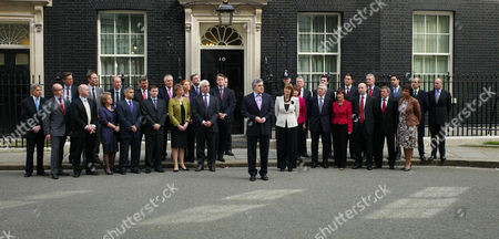 Announcement of the Date of the General Election in Downing Street Lord Drayson Jim Knight Ben Bradshaw Liam Byrne Jim Murphy Rosie Winterton Sadiq Khan Bob Ainsworth Douglas Alexander Peter Hain Yvette Cooper Baroness Royall Ed Balls Nick Brown Lord Peter Mandelson Pm Gordon Brown Tessa Jowell Alan Johnson Andy Burnham Jack Straw Dawn Primarolo David Miliband John Healy Hilary Benn Mp Ed Miliband John Denham Lord Adonis Countess Scotland and Shaun Woodward