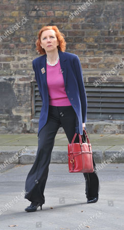 Cabinet Meeting at Number 10 Downing Street Westminster Janet Royall Baroness Royall of Blaisdon