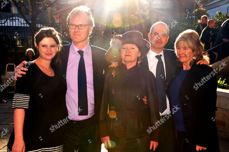 Editorial photo of Celebration of the Life of Sir John Mortimer at Southwark Cathedral - 17 Nov 2009
