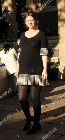 Celebration of Life at Southwark Cathedral Rosie Mortimer