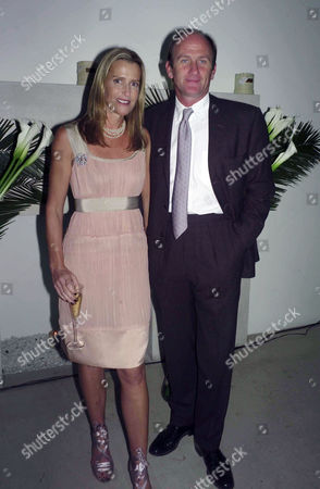 Editorial photo of Crabtree & Evelyn's Launch Party For India Hicks New Range 'Island Living' at the Hempel Hotel, Bayswater - 22 Nov 2006
