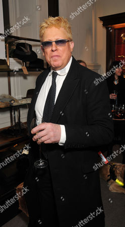 Dogs in Vogue Book Launch at James Purdey & Sons South Audley Street Mayfair London Anthony Price