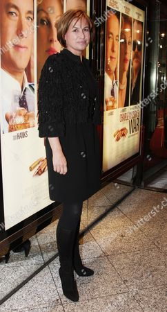 Premiere of the Film 'Charlie Wilson's War' Emma Forbes