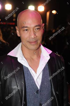 Stock Photo of European Premiere of Chadni Chowk to China at the Empire Leicester Square London Roger Yuan