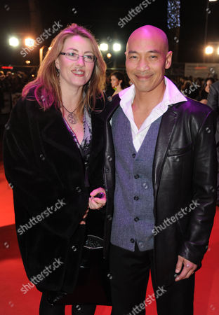 European Premiere of Chadni Chowk to China at the Empire Leicester Square London Roger Yuan
