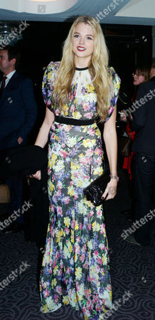 Evening Standard Drama Awards at the Savoy Hotel Gabriella Calthorpe