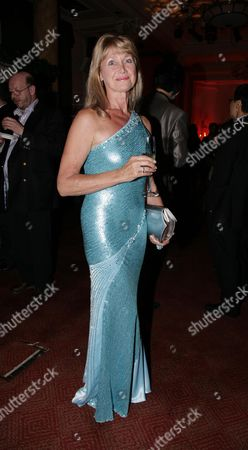 First Night Afterparty For 'Gone with the Wind' at the Waldorf Hotel Jan Leeming