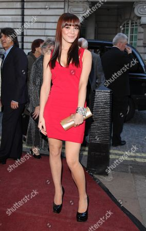 Gala Premiere of 'Is Anybody There' at the Curzon Mayfair Linzey Cocker