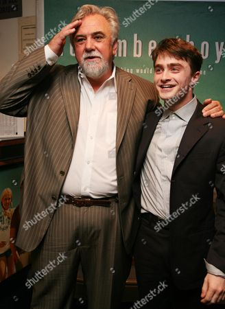 Editorial picture of Gala Screening For 'The December Boys' at the Covent Garden Odeon Shaftesbury Avenue - 13 Sep 2007