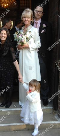 Editorial picture of Holland Wedding - 18 Nov 2006