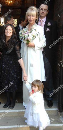 Editorial photo of Holland Wedding - 18 Nov 2006