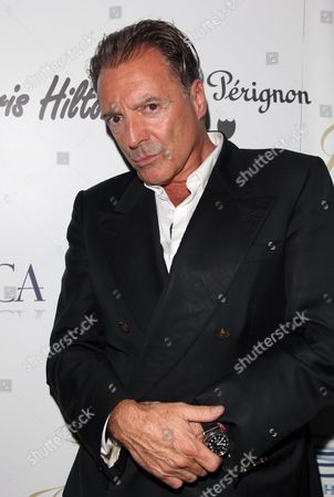 Jalouse Belvedere and Moet&chandon Cannes Dinner at Cosy Box Armand Assante