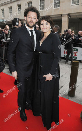 Editorial picture of Jameson Empire Film Awards Arrivals and Reception at the Grosvenor House Hotel - 28 Mar 2010