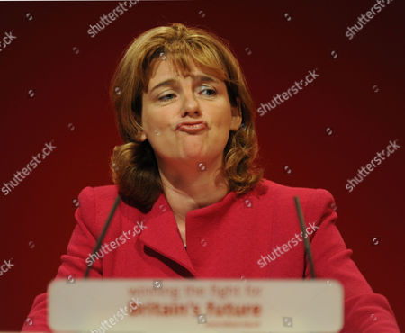 Editorial photo of Labour Party Conference - 24 Sep 2008