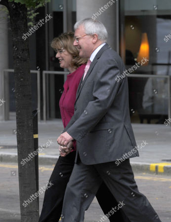 Labour Party Conference at Manchester Central Wednesday Ruth Kelly and Her Husband Derek