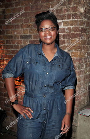 Launch Party For the Barbican's '101 Things to Do This Summer' at Village Underground Shoreditch Speech Debelle