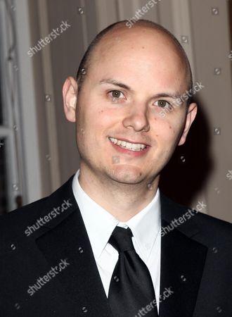 London Film Festival 'Star of London' Awards Ceremony at the Inner Temple Embankment Director J Blakeson