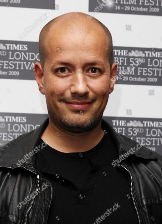 London Film Festival - 'Metropia' at the Vue Leicester Square Director Tarik Saleh