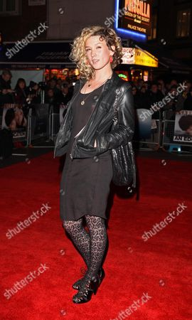 London Film Festival Premiere of 'An Education' at the Vue Leicester Square Beth Rowley