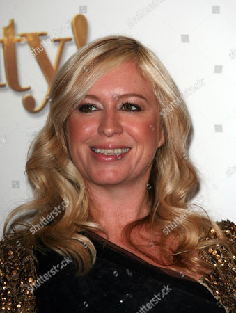 London Gala Premiere of 'Nativity!' at the Barbican Director Debbie Isitt