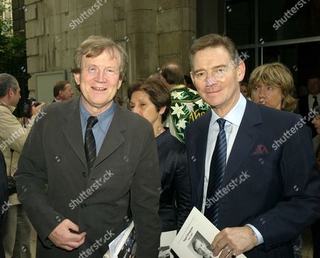 Stock Picture of Duncan Heath and Anthony Andrews