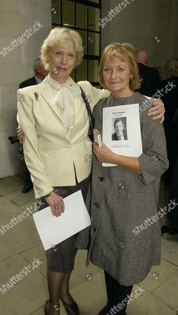 Mrs Susan Bowles & Lady Camilla Dempster