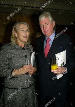 Susan Ferguson & Michael Cole