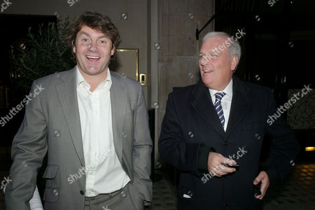 Editorial picture of Michael Spencer Election Night Party - 06 May 2010