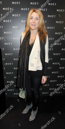 Editorial image of Moet & Chandon Hosts A Tribute to Cinema at Big Sky Studios Brewery Road - 24 Mar 2009