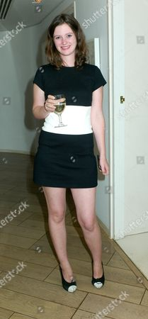 Stock Image of My Last Duchess Book Launch Party at the Ivy Club West Street London Rosie Mortimer