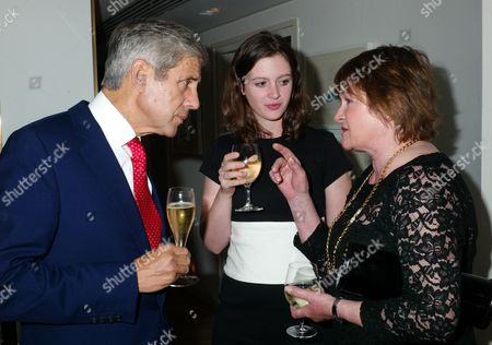 Editorial image of My Last Duchess, Book Launch Party - 01 Sep 2010