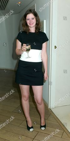 Stock Picture of My Last Duchess Book Launch Party at the Ivy Club West Street London Rosie Mortimer