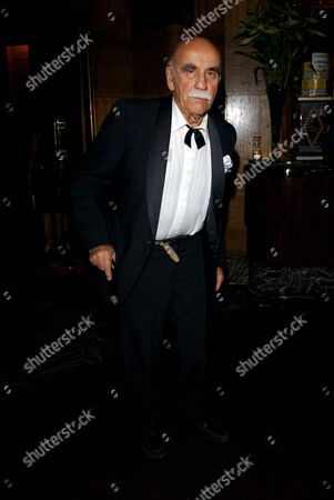 Opening Night Party For 'Death of A Salesman' at the Atlantic Bar and Grill Warren Mitchell