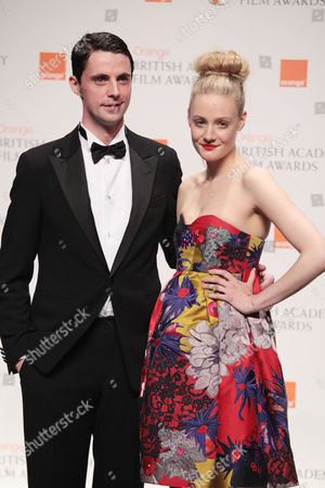 Editorial image of Orange 2010 British Academy Film Awards Press Room at the Royal Opera House, Covent Garden - 21 Feb 2010