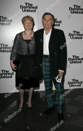 Premiere of 'The Damned United' at the Vue Leicester Square Maurice Roeves